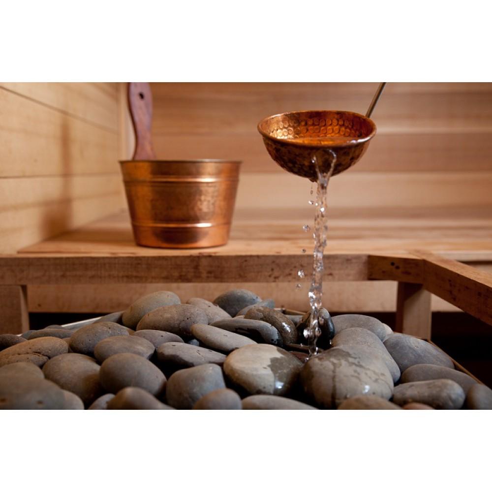 Каміння для бані та сауни