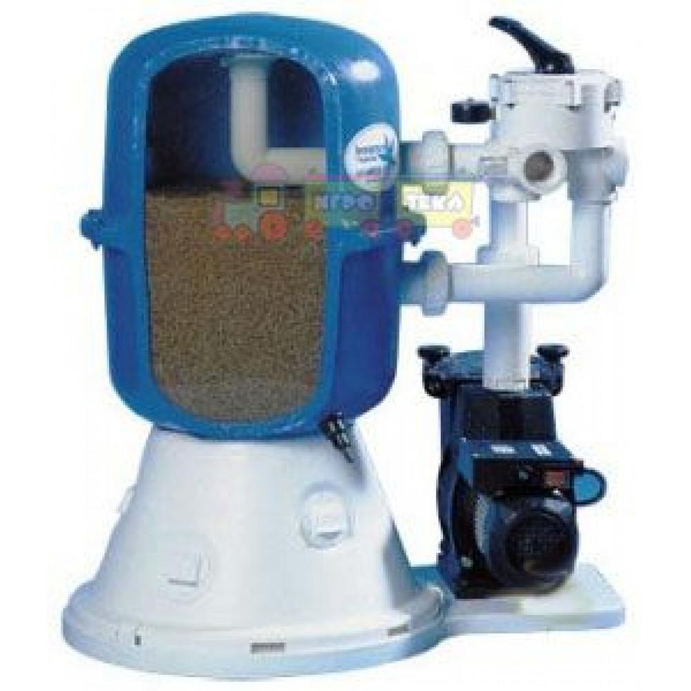 Пісок Кварцовий для установок та водоочисних систем, що фільтрують